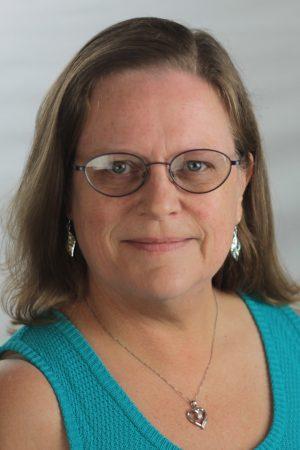 Elaine Sellers headshot