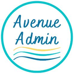 Avenue Admin